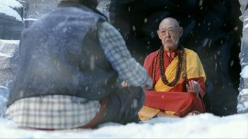 Tire Rack TV Spot, 'Mountain Guru'
