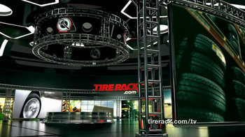 Tire Rack TV Spot, 'Mountain Guru' - Thumbnail 8