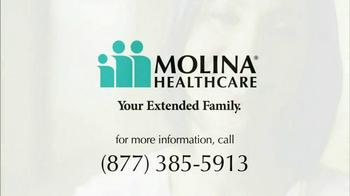 Molina Health Care TV Spot For Molina Health Care - Thumbnail 8