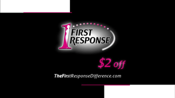 First Response Fertility and Ovulation Tests TV Spot - Thumbnail 9
