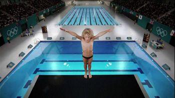Procter & Gamble TV Spot For Olympics
