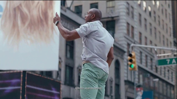 Samsung Galaxy S III TV Spot, 'Torch' Featuring Carmelo Anthony - Thumbnail 9