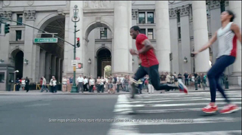 Samsung Galaxy S III TV Spot, 'Torch' Featuring Carmelo Anthony - Thumbnail 2