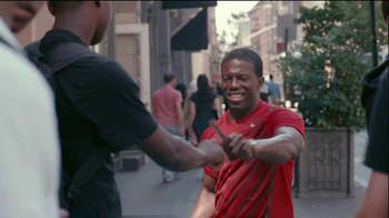 Samsung Galaxy S III TV Spot, 'Torch' Featuring Carmelo Anthony - Thumbnail 3