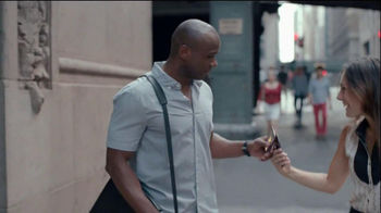 Samsung Galaxy S III TV Spot, 'Torch' Featuring Carmelo Anthony - Thumbnail 7