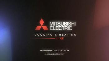 Mitsubishi Electric TV Spot, 'Fencing' - Thumbnail 9