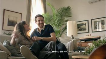 Mitsubishi Electric TV Spot, 'Fencing' - Thumbnail 7