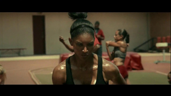 GE Works TV Spot, 'Olympic Athletes'