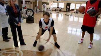 Bridgestone Performance Basketball TV Spot Feat. Tim Duncan and Steve Nash - Thumbnail 7