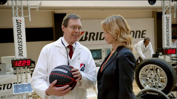 Bridgestone Performance Basketball TV Spot Feat. Tim Duncan and Steve Nash - Thumbnail 8