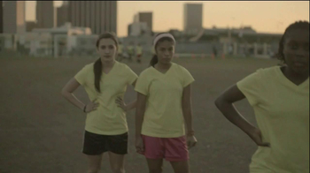 Target TV Spot For Champion Athletic Clothing - Thumbnail 8