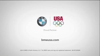 BMW TV Spot For 3 Series - Thumbnail 8