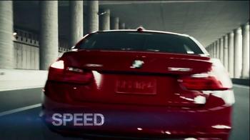 BMW TV Spot For 3 Series - Thumbnail 2