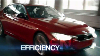 BMW TV Spot For 3 Series - Thumbnail 3