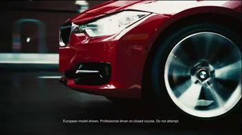 BMW TV Spot For 3 Series - Thumbnail 5