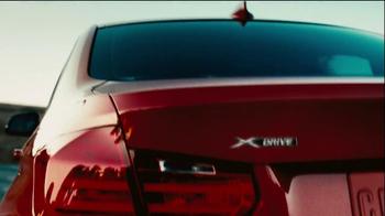 BMW TV Spot For 3 Series - Thumbnail 6