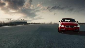 BMW TV Spot For 3 Series - Thumbnail 7