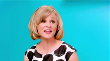 Downy Unstopable Scent Boosters TV Spot, 'New Intern' Featuring Amy Sedaris - Thumbnail 7