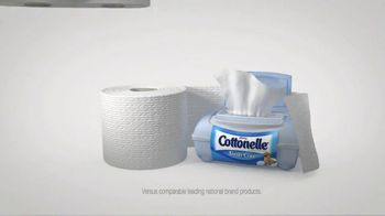 Cottonelle TV Spot For Cottonelle Care Routine Nicknames - Thumbnail 7