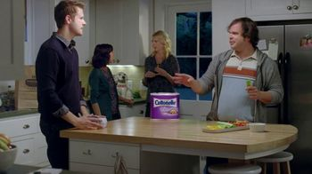 Cottonelle TV Spot For Cottonelle Care Routine Nicknames - Thumbnail 3