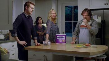 Cottonelle TV Spot For Cottonelle Care Routine Nicknames - Thumbnail 6