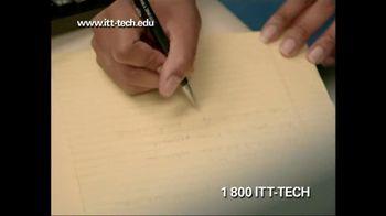 ITT Technical Institute TV Spot For April Testimonial - Thumbnail 2