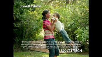 ITT Technical Institute TV Spot For April Testimonial - Thumbnail 5