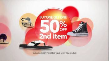 Payless Shoe Source TV Spot For Incredible Value And BOGO - Thumbnail 6