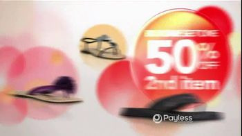 Payless Shoe Source TV Spot For Incredible Value And BOGO - Thumbnail 5