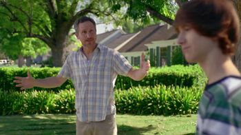 Burger King TV Spot, 'Let's Have A BBQ, Father and Son' - Thumbnail 3