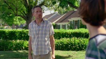 Burger King TV Spot, 'Let's Have A BBQ, Father and Son' - Thumbnail 4