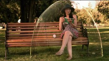 Off! TV Spot For Clip-On Repellent - Thumbnail 6
