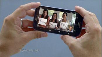 Verizon TV Spot, 'Weight Loss Wedding' - 32 commercial airings