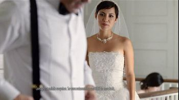 Verizon TV Spot, 'Weight Loss Wedding' - Thumbnail 9