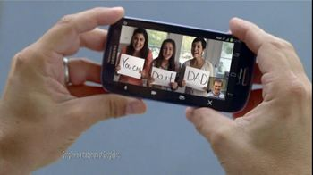 Verizon TV Spot, 'Weight Loss Wedding'