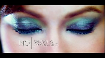 Revlon TV Spot For Colorstay Eyeshadow Featuring Olivia Wilde - Thumbnail 7