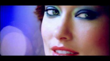 Revlon TV Spot For Colorstay Eyeshadow Featuring Olivia Wilde - Thumbnail 3