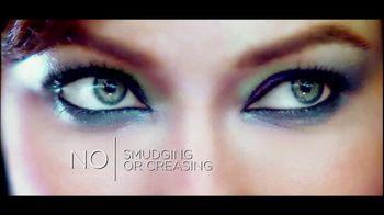 Revlon TV Spot For Colorstay Eyeshadow Featuring Olivia Wilde - Thumbnail 6