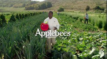 Applebee's Florentine House Sirloin TV Spot, 'Start Fresh' - Thumbnail 1