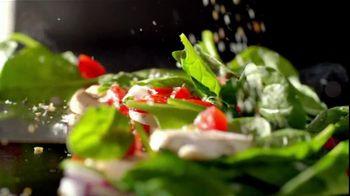 Applebee's Florentine House Sirloin TV Spot, 'Start Fresh' - Thumbnail 6