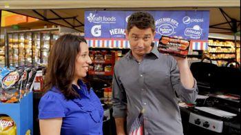 Walmart Low-Price Guarantee TV Spot, 'Alicia'