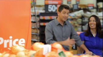 Walmart Low-Price Guarantee TV Spot, 'Alicia' - Thumbnail 3