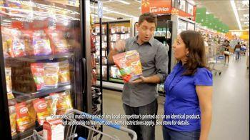 Walmart Low-Price Guarantee TV Spot, 'Alicia' - Thumbnail 6