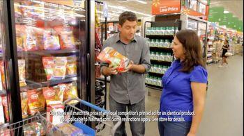 Walmart Low-Price Guarantee TV Spot, 'Alicia' - Thumbnail 7