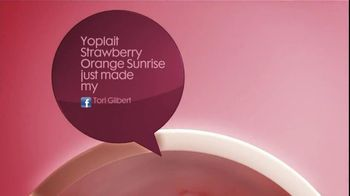 Yoplait Light Red Velvet Cake TV Spot, 'Tori's Tweet'