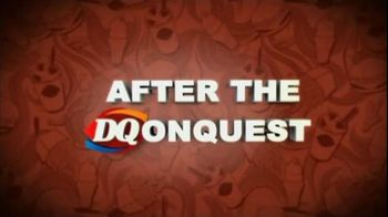 Dairy Queen TV Spot For After The DQonquest - Thumbnail 1