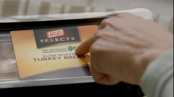 Oscar Mayer Selects Cold Cuts TV Spot, 'Yes Food: Mom Says No Part One' - Thumbnail 7