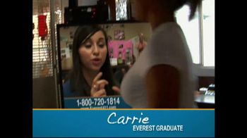 Everest TV Spot For Better Life For Carrie - Thumbnail 2
