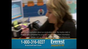 Everest TV Spot For Better Life For Carrie - Thumbnail 6