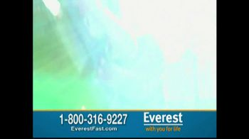 Everest TV Spot For Better Life For Carrie - Thumbnail 8